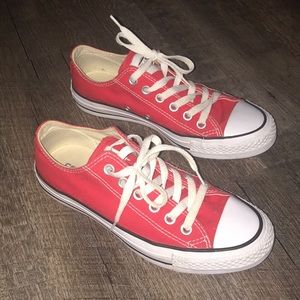 Low Top Converse All Star